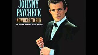 Johnny Paycheck - (It Wont Be Long) And I'll Be Hating You [HD]
