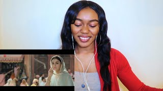 Kalank Title Track| Arijit Singh | REACTION