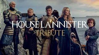 House Lannister Tribute | Hear Me Roar