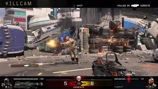 Call of Duty®  Black Ops 4 PS4 Game Play Part 5 With Commentary THIS GUY IS RUNNING 10 TIMES FASTER
