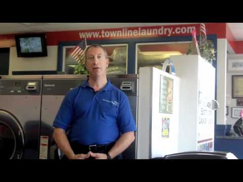 , title : 'Characteristics of a Successful Laundromat Business