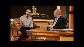 Olli Schulz: Feelings aus der Asche - TV total