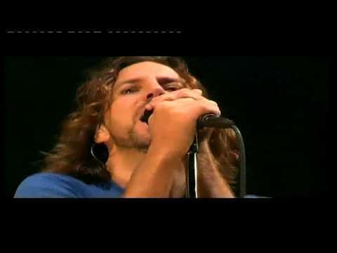 Pearl Jam - Comatose (Reading Festival 2006)