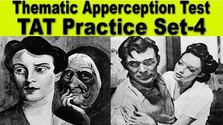TAT Practice Set-4 in Classroom | TAT Test | TAT Online Test | TAT Practice in SSB | Defence Crack