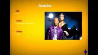 Dj Fanny Vs Arash & Aysel - Always (samba)