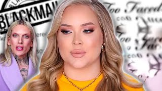 Who blackmailed NikkieTutorials? *the truth*