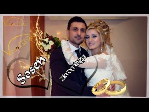 Yeziden Hochzeit Ziadmirza Sosen Musik Sevo U Xalil Darbas
