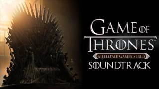 Telltale's Game of Thrones Episode 2 Soundtrack - Ballad of the Forresters (Let Her Go)
