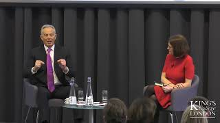 120 years of the Labour Party: In conversation with Tony Blair