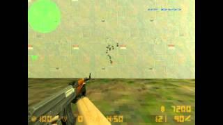 Counter Strike 16 M16 Vs AK47 For Beginners
