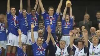 La Véritable Histoire Des Coupes Du Monde Sur TV5MONDE