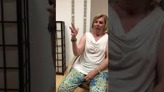 Recuperando la movilidad después de  un ictus