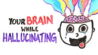 The Strange Reason You Can Hallucinate
