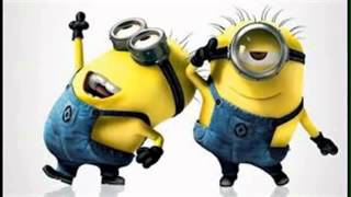 Despicable Me 2 Minions Songs YMCA