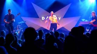 Dagny  - Drink About - Live @ Melkweg - Amsterdam ( Original Song by Seeb ft Dagny )
