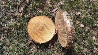 Поделки из дерева для рыбалки аксессуары