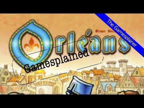 Orleans Gamesplained - Follow Up