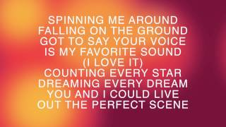 Charity Vance - Picture Perfect (lyrics)
