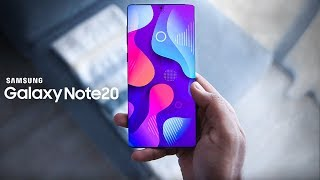 Samsung Galaxy Note 20 - SURPRISE!