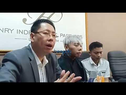 Pihak Roy Kiyoshi Tak Mau Campuri Urusan Ruben Onsu Tentang Pencabutan Laporan