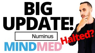 What Could Cause The Next Big Rally For Mindmed? Numinus Wellness Halted (BIG Sector Update)
