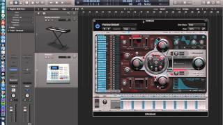 Logic Pro X   Video Tutorial 26   Intro To MIDI, Recording MIDI, Basic MIDI Editing