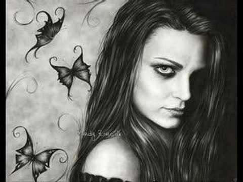 Evanescence - Hello (Instrumental Version)