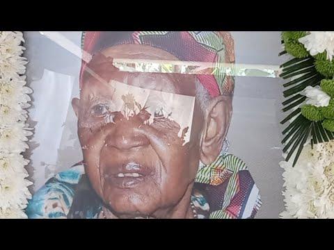 #LIVE: Misa Takatifu Ya Mazishi Ya Magdalena Utouh Mzazi wa Padre Josephat Utouh