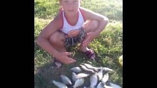 Рыбалка в ставрополе на комсомольском озере