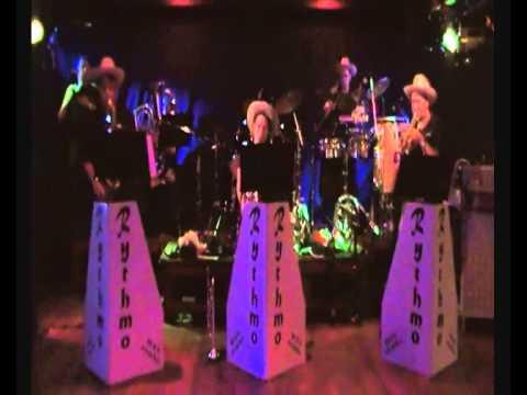 Rythmo - Cowboy medley
