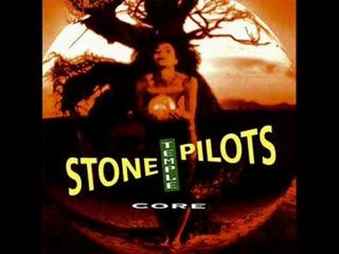Stone temple pilots sex type things