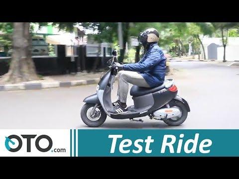Road Test: Viar Q1 Motor Listrik I Oto.Com