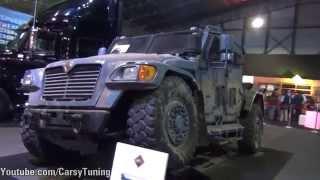 Fast and Furious 6: Hobb's International MXT-MVA