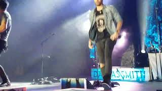 Tipping point Dallas Smith Peterborough