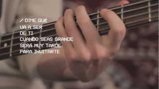 Little Jesus   Azul ( Video Con Letra )