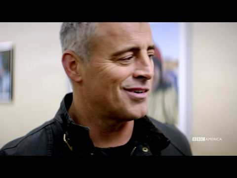 Top Gear Season 25 Promo '3 Guys, 2 Adventures, 1 Stig'
