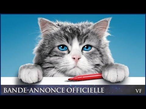 MA VIE DE CHAT - Bande-annonce officielle VF [Kevin Spacey, Jennifer Garner]