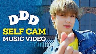 더보이즈(THE BOYZ) D.D.D 셀프캠 MV (NY Ver.)