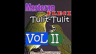 Masteran Pleci Tulit Tulit Materi 2019 VoL II
