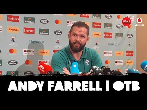 """""""There's something brewing"""" 