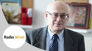 Prof. Krasnodębski: Te wybory to zderzenie polityka Dudy z post-politykiem i aktorstwem politycznym