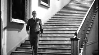 James Cagney shows us how to dance down stairs