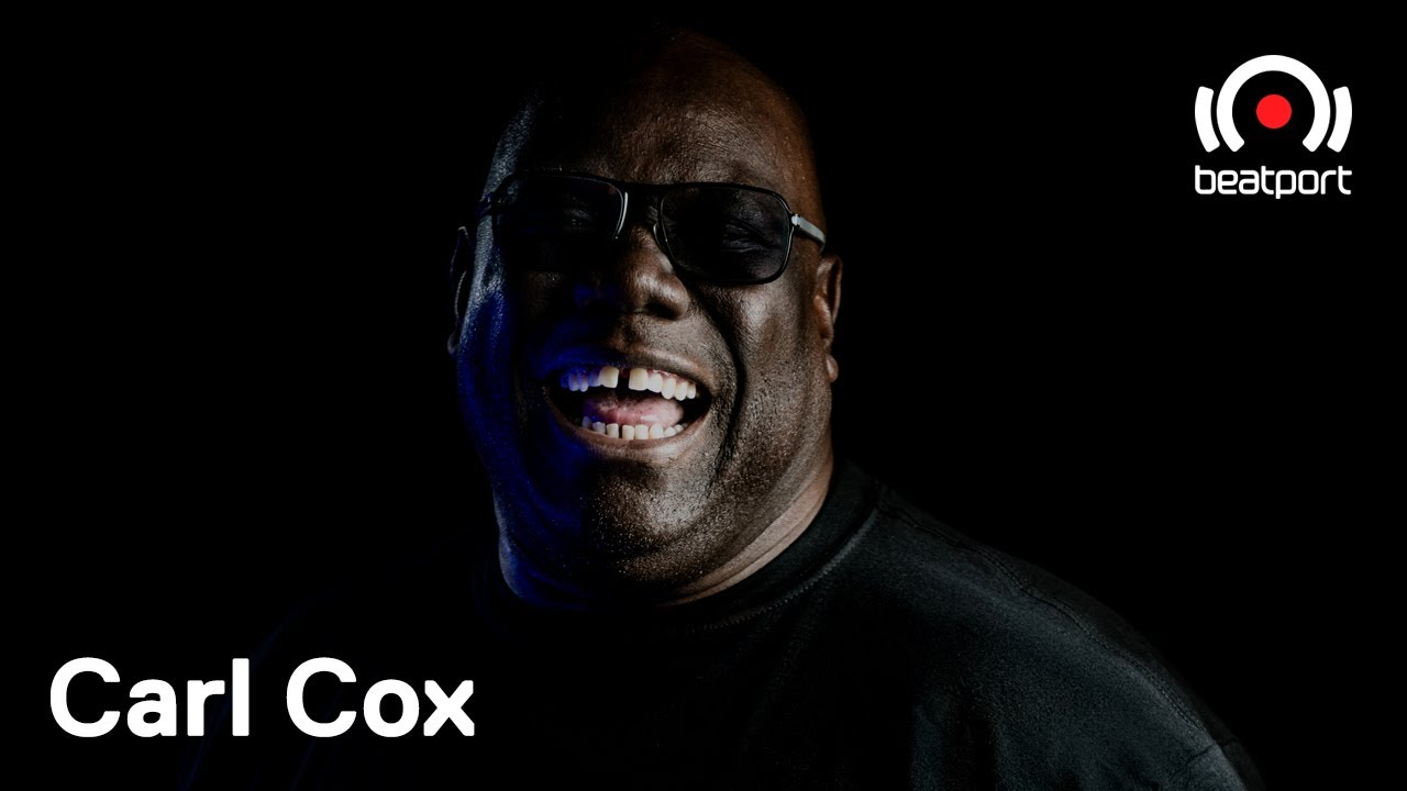 Carl Cox - Live @ LNADJ: Set For Love 2020