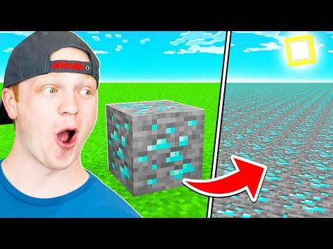 Testing Illegal Minecraft Secret Myths! THEY WORK!