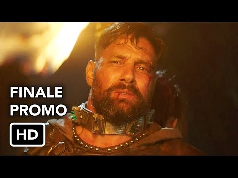 The Shannara Chronicles 2.09 - 2.10 Preview