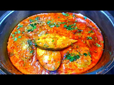 Download Goan Fish Curry Surmai Curry King Fish Curry Video 3GP Mp4