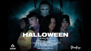 Halloween - Directed by Darrick Bell Perez