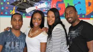 TANIYA'S GRADUATION PARTY PICTURES