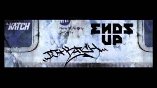 DJ KATCH - ENDS UP