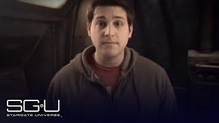 Webisode 5 : Eli's Room